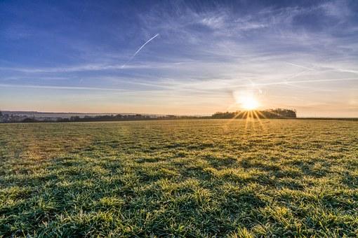 sun climate